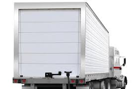 Commercial Roll-Up Truck Doors
